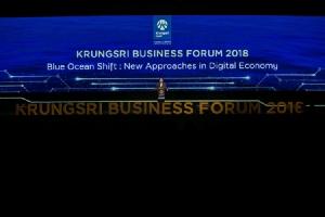 กลยุทธ์ Blue Ocean Shift นำพาองค์กรให้เติบโตในเศรษฐกิจยุคดิจิทัล ได้อย่างไร?