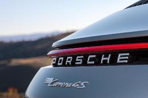 Porsche 911 รหัส 992 โฉมใหม่  เร็วแรงขึ้น ปลอดภัยมากกว่า