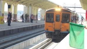 กุมภาพันธ์ปีหน้าได้ใช้แน่ทางคู่รถไฟขอนแก่น