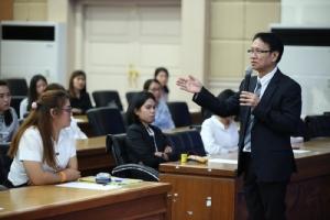 กพร.เทรน ป.ตรีว่างงาน ป้อนธุรกิจขนส่ง ปี 62 เปิดอบรมเพิ่มไม่ต่ำกว่า 100 คน