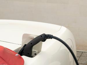 Heritage EV Concept เมื่อความคลาสสิกขับเคลื่อนด้วยไฟฟ้า