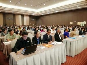 ก.ศึกษาฯ ประชุมขับเคลื่อนพื้นที่นวัตกรรมการศึกษาจังหวัดระยอง