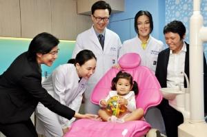 เสริมสร้างพัฒนาการและดูแลฟันของเด็กในช่วงวัย 1-4 ปี