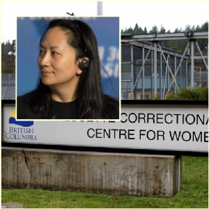 "<b><Font color = blue>In Clip: </font></b>""ลูกสาวผู้ก่อตั้งหัวเว่ย"" เล็งขอประกันตัวอ้างปัญหาสุขภาพ แต่แคนาดาต้องการให้นอนในคุกต่อ"