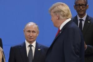 สหรัฐฯ vs รัสเซีย ในสงครามเย็นยุคดิจิทัล