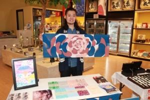 """ร้าน 1887 จัดงานแสดงสินค้าฝีมือแบบดั้งเดิมจากญี่ปุ่น Japanese Traditional Hand Craft Exhibition"""""""
