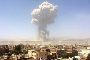 UN ประกาศระดมทุน $4,000 ล้านช่วยเหยื่อ 'สงครามเยเมน' ในปี 2019