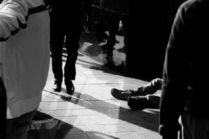ความเหลื่อมล้ำกับความยากจนในสังคมญี่ปุ่นยุคปัจจุบัน ตอนที่ 1