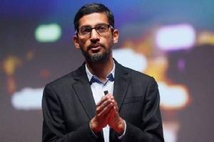 Sundar Pichai ซีอีโอ Google ต้นสังกัด Google+
