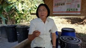 ศูนย์พัฒนาโครงการหลวงทุ่งเริง ส่งเสริมปลูกผักอินทรีย์ ยกระดับคุณภาพชีวิตชาวไทยภูเขา