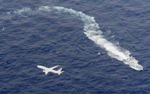 หมดหวัง! สหรัฐฯ ประกาศ 5 นาวิกฯ ที่สูญหายในเหตุเครื่องบินชนกันเหนือทะเลญี่ปุ่น 'เสียชีวิต' แล้ว