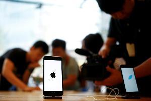 แอปเปิลอุทธรณ์ อ้อนศาลจีนหยุดคำสั่งห้ามขาย iPhone 7 รุ่นในจีน