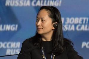 ผู้บริหารหัวเว่ยลุ้นศาลอนุมัติประกันตัว คาดจีนแบนไอโฟนโยงศึกการค้ามะกัน