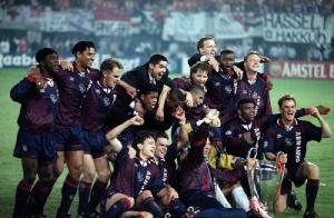 ย้อนไปปี 1995 ที่ อาแจ๊กซ์ คว้าแชมป์ยุโรป