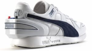 Puma ปัดฝุ่นรองเท้าเก่า RS-Computer เติม Bluetooth ควบแอปติดตามก้าวเดิน