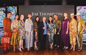 """เปิดตำนานแห่งการเดินทางของ """"จิม ทอมป์สัน"""" สู่คอลเลกชันสปริง-ซัมเมอร์ 2019"""