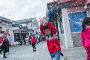 ฮ่องกงจัดเต็ม 8 ไฮไลท์กิจกรรมเด็ด ส่งท้ายปีเก่าต้อนรับปีใหม่/ปิ่น บุตรี