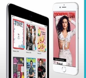 Apple ใกล้คลอดบริการสมาชิกข่าว-นิตยสาร ต้นปี 62