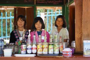 SME Development Bank สร้างอาชีพนักเรียน หนุนโมเดลสถานศึกษาปั้นเยาวชนสู่เถ้าแก่รุ่นใหม่
