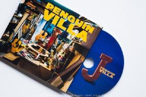 อัลบั้ม J โดย PENGUIN VILLA