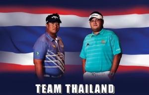 """""""อาร์ม-พรหม"""" เชื่อทีมไทยมีลุ้นแชมป์ """"อมตะ เฟรนด์ชิพ คัพ 2018"""""""