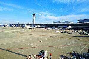 สนามบินชูบุ เซ็นแทรร์ ประตูสู่ท้องฟ้านาโกย่า