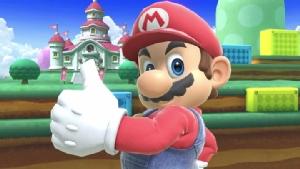 Super Smash Bros. Ultimate ผลงานล่าสุด