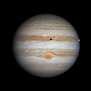คัดมาแล้ว 10 เรื่องดาราศาสตร์น่าติดตามในปี 2562