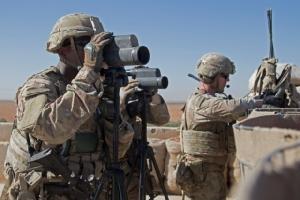 ทิ้งไว้กลางทาง!!สหรัฐฯเตรียมถอนทหารทั้งหมดออกจากซีเรีย
