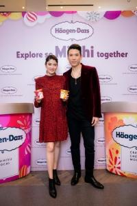 """Häagen-Dazs ชวนสัมผัสประสบการณ์ใหม่ """"Explore so Mochi Together"""" ด้วยชีสไอศกรีมสองรสชาติใหม่"""