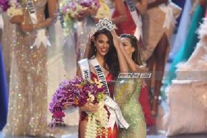 """ไม่ได้ """"หมอเสริฐ""""          ก็ไม่เกิด Miss Universe ปีนี้ !!???"""