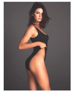 ส่องความสวย เซ็กซี่นางแบบผู้มีรายได้สูงสุดสองปีซ้อน 'เคนดัล เจนเนอร์'