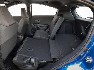 ปรับโฉม HR-V ติด Honda Sensing