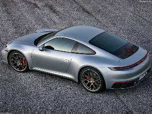 911 Carrera   เจ้าชายกบโฉมใหม่