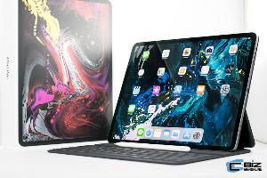 Review : Apple iPad Pro (2018) เมื่อ iPad ทรงพลังกว่าโน้ตบุ๊ก แล้วเปิดโลกกว้างด้วย USB-C