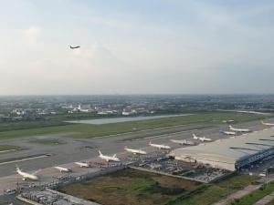 ปีใหม่เที่ยวบินเพิ่ม 6% อุตฯ การบินพุ่ง บวท.คาดปี 62 ทะลุ 1.1 ล้านเที่ยวบินแน่