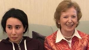 จบดรามา! UAE เผยภาพ 'เจ้าหญิง' ที่หนีออกจากวัง ยังอยู่ 'สุขสบายดี' กับครอบครัว