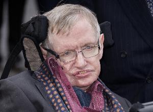 2018 โลกสูญเสียอัจฉริยะร่างพิการ-ได้ยินเสียงลมดาวอังคาร