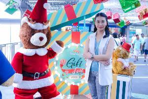 เทอร์มินอล21 อโศก จัดงาน Gift Fest 2019 มอบของขวัญแด่คนสุดพิเศษกับ Bear Wish Christmas ต้อนรับเทศกาลส่งท้ายปี