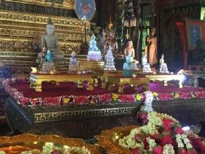วธ.ชวนไหว้พระปฏิมาแห่งแผ่นดิน : นพปฏิมารัตนมารวิชัย