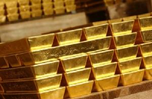 ปริมาณซื้อขายทองคำเบาบางรับเทศกาล