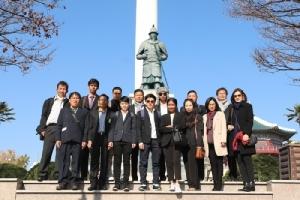 ท่องโลกแห่งอนาคตกับทรูปลูกปัญญา เปิดมุมมองใหม่ด้านการศึกษา ณ เกาหลีใต้