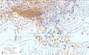 ทุกภาคทั่วไทย ฝนตกฟ้าคะนอง ลมแรง กทม.เจอร้อยละ 30 ใต้ตกหนักสุด