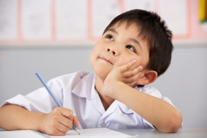 ปีใหม่แล้ว! ชวนเด็กๆ เขียนสิ่งที่อยากทำกันเถอะ