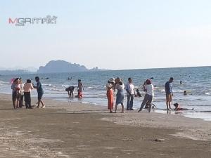 ท่องเที่ยวทะเลตรังเริ่มคึกคักรับเทศกาลปีใหม่ 2562 ททท.คาดเงินสะพัดกว่า 72 ล้าน