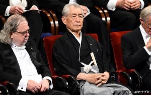 บุคคลแห่งปีของญี่ปุ่น: ศ.ทาซูกุ ฮนโจะ ผู้สร้างความหวังแก่ผู้ป่วยมะเร็ง