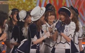 สุดยอด! BNK48-AKB48 โชว์คุกกี้เสี่ยงทาย ไทย-ญี่ปุ่น บนเวทีสิ้นปี NHK