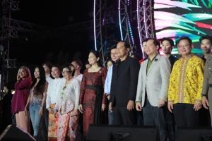 """กระหึ่มทั่วเกาะภูเก็ต! """"Central Phuket International Countdown 2019"""" ก้าวสู่แลนด์มาร์กเคานต์ดาวน์ระดับอินเตอร์"""