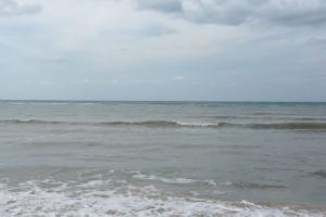 """เกาะสมุยตั้งศูนย์บัญชาการเตรียมรับมือพายุ """"ปาบึก"""" ด่วน"""