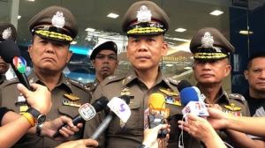 รวบแล้วโจรจี้ชิงทรัพย์ ธ.ทหารไทย สาขาพัฒนาการ สารภาพนำไปใช้หนี้พนัน